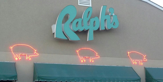Ralph's BBQ - Weldon, North Carolina | I-95 Exit Guide