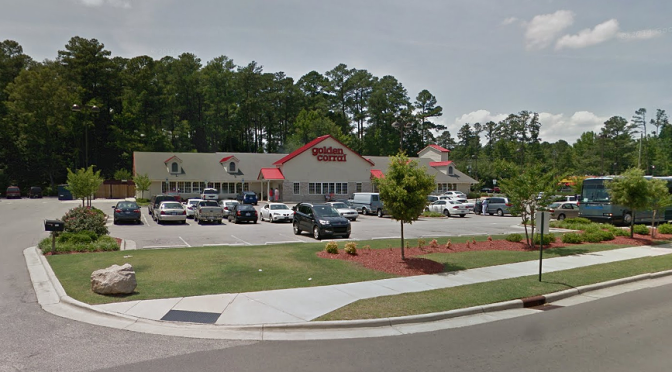Golden Corral - Smithfield, North Carolina | I-95 Exit Guide