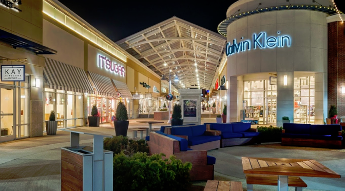 Tanger Outlets - National Harbor, Maryland | I-95 Exit Guide