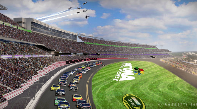 Daytona International Speedway | I-95 Exit Guide
