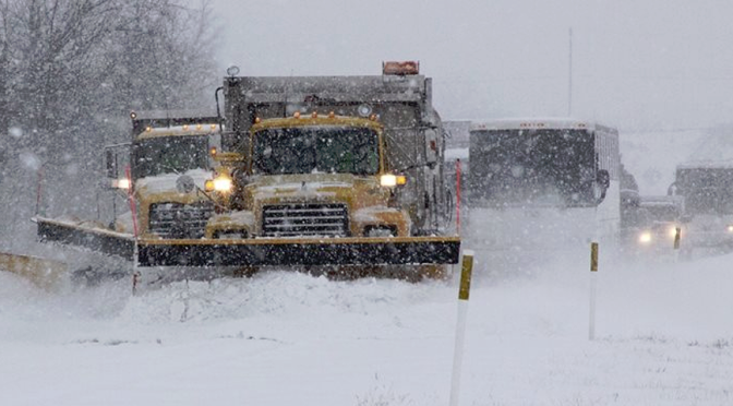 Pennsylvania DOT Winter Maintenance | I-95 Exit Guide