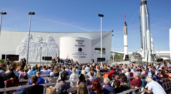Kennedy Space Center | I-95 Exit Guide
