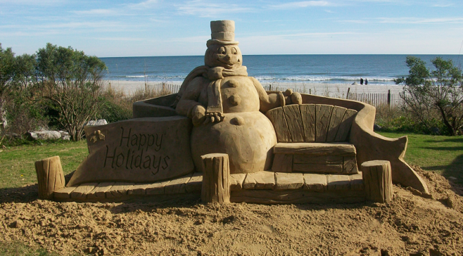 Myrtle Beach Holidays | I-95 Exit Guide