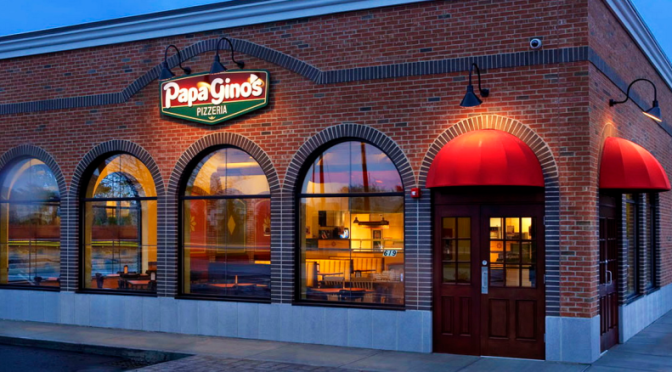 Papa Gino's | I-95 Exit Guide
