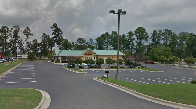 Outback Steakhouse - Rocky Mount, North Carolina | I-95 Exit Guide