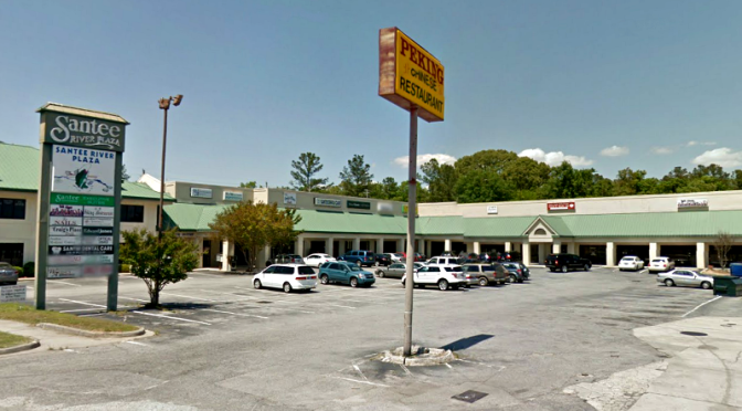 Peking Chinese Restaurant - Santee, South Carolina | I-95 Exit Guide