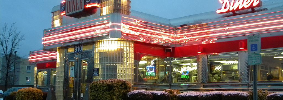 Highway Diner - Rocky Mount, North Carolina | I-95 Exit Guide