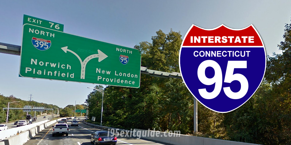 Lane Closures for Bridge Work on I-95 Southbound in Greenwich