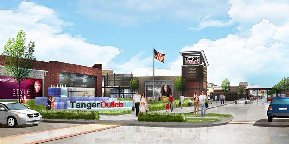 Tanger Outlets Daytona Beach | I-95 Exit Guide