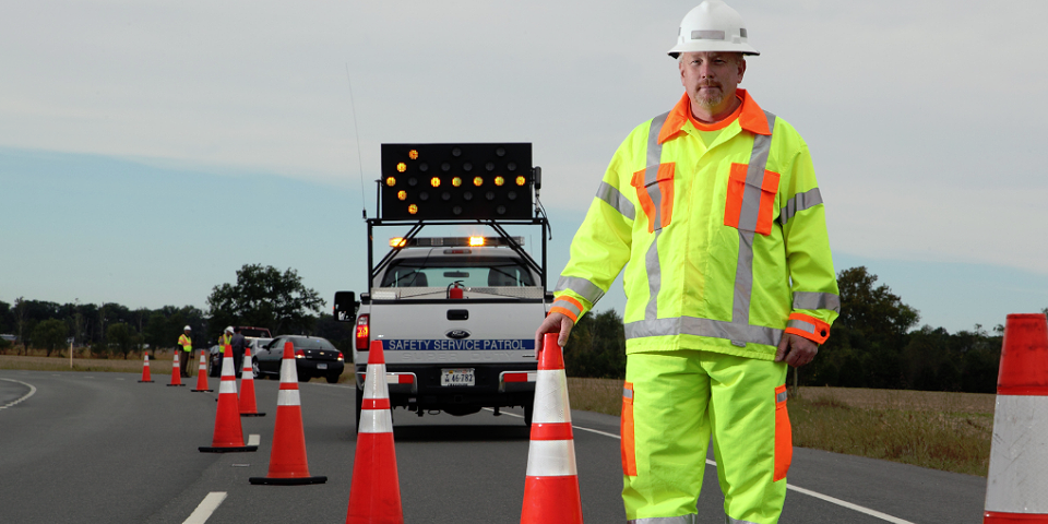 Virginia Highway Safety Patrol | I-95 Exit Guide
