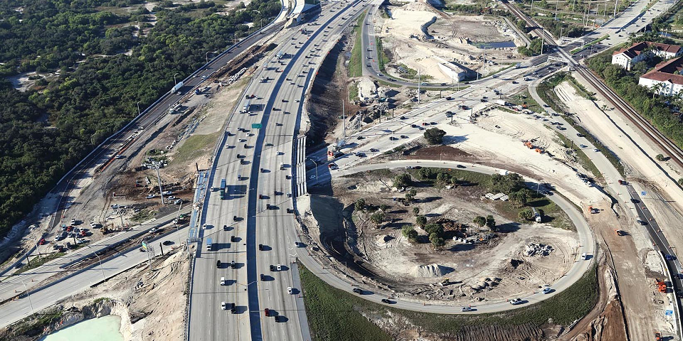 I-95 Construction in Boca Raton, Florida | I-95 Exit Guide